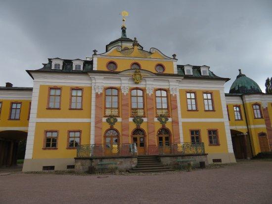 Schloss Belvedere: photo9.jpg