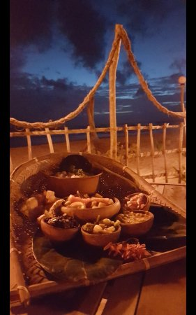 Awanhala Beach Restaurant : Screenshot_20170903-215458_large.jpg