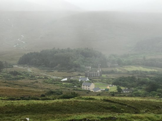 Donegal Tours From Letterkenny