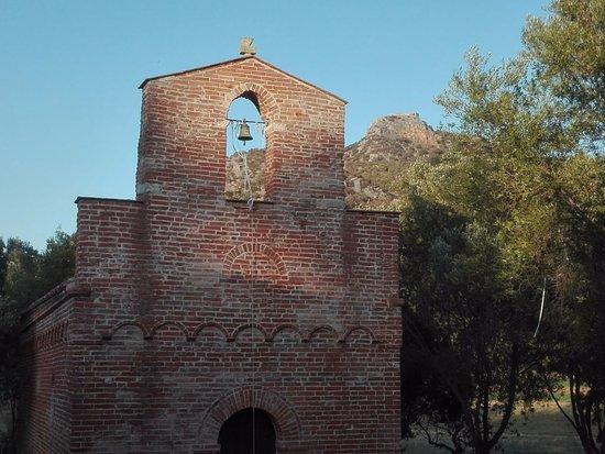 Chiesa di San Nicola di Quirra