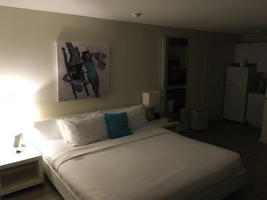 The Aqua Hotel : photo0.jpg