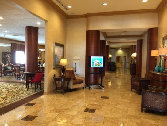 Hawthorn Suites by Wyndham West Palm Beach Photo