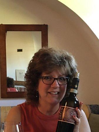 Wine Tour Adventure : Spectacular Brunello!