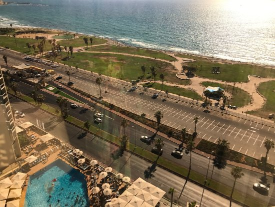 InterContinental David Tel Aviv: photo0.jpg