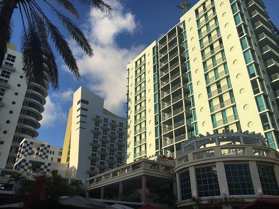 The Sagamore Hotel: photo5.jpg