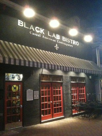 Phoenixville, Pensylwania: Black Lab Bistro