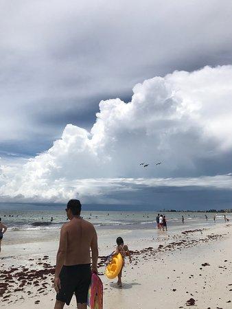 Beach Club at Siesta Key