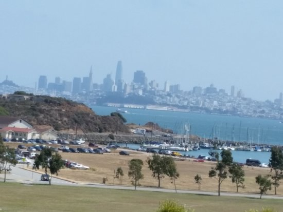 Cavallo Point: 20170817_171021_large.jpg