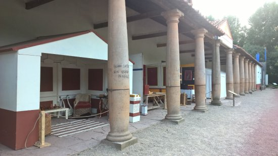 Archeon: The forum