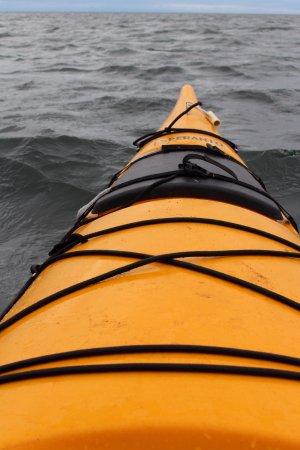 By The Sea Kayaking : kayaking along the Northumberland Strait
