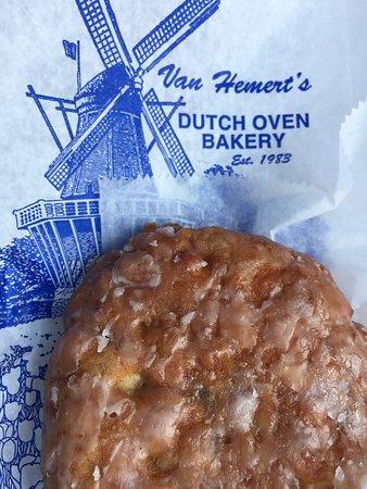 Foto de Dutch Oven Bakery