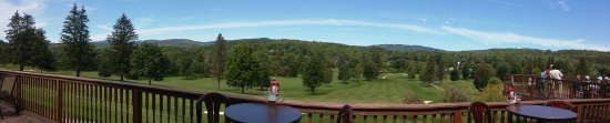 Windham Country Club: Beautiful view!