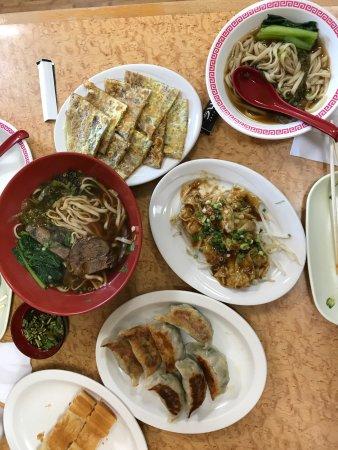 KC Kitchen, โฮโนลูลู - รีวิวร้านอาหาร