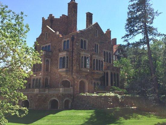 Glen Eyrie Castle & Conference Center: photo0.jpg