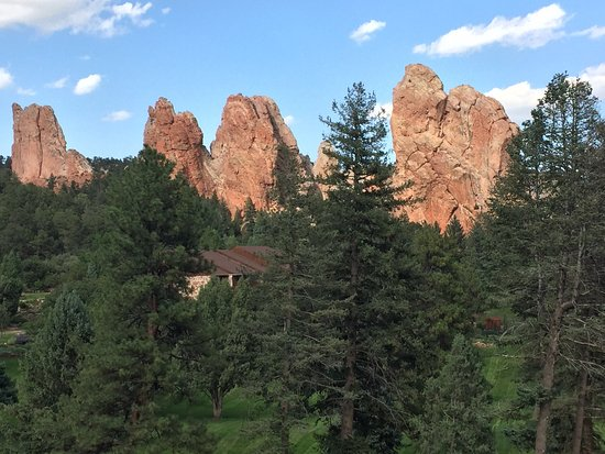 Glen Eyrie Castle & Conference Center: photo2.jpg