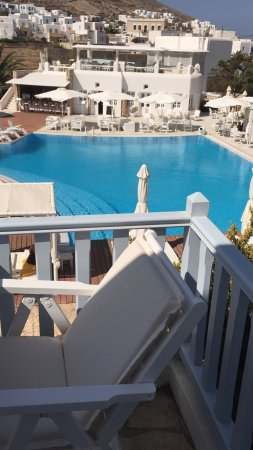 Photo of Chora Resort Hotel and Spa in Chora, , GR