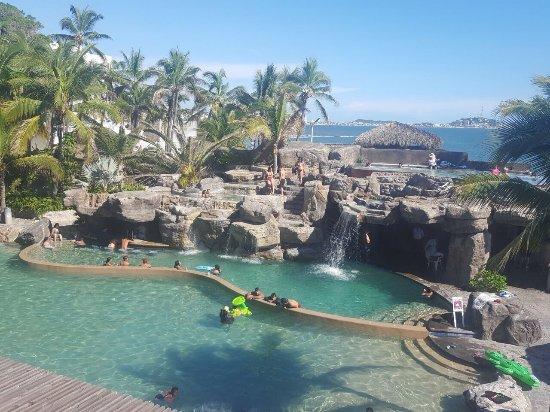 Hotel Playa Mazatlan: photo0.jpg