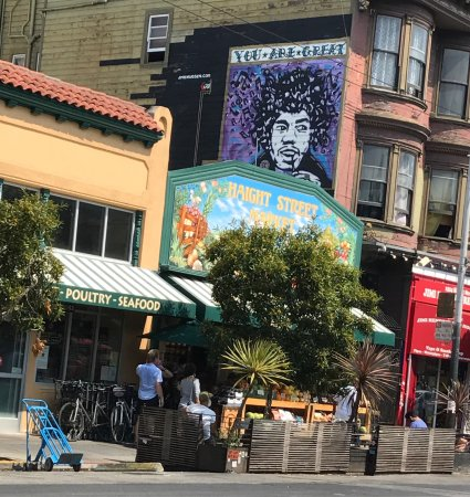 Haight Ashbury San Francisco Ca Top Tips Before You Go
