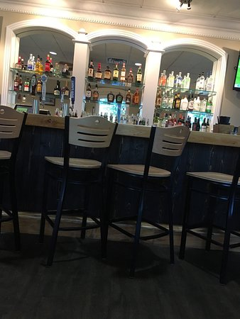 Άντερσον, Νότια Καρολίνα: Bar at the Hook