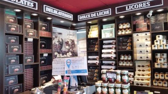 Hönecker Boutique de Chocolates