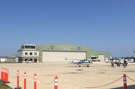 Liberty Aviation Museum Photo