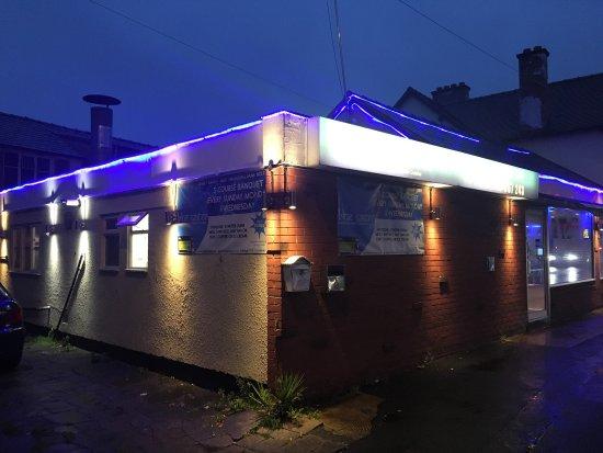 Blue Water Indian Restaurant: photo0.jpg