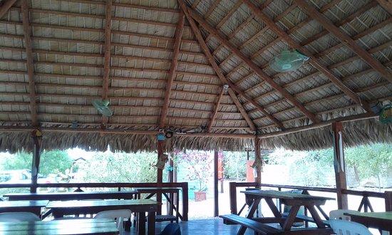 Restaurante Casa Chiquita: Casa Chiquita.