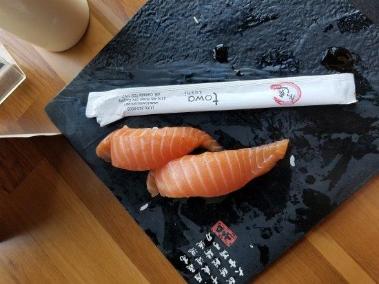 Towa Sushi: 20170903_161854_large.jpg