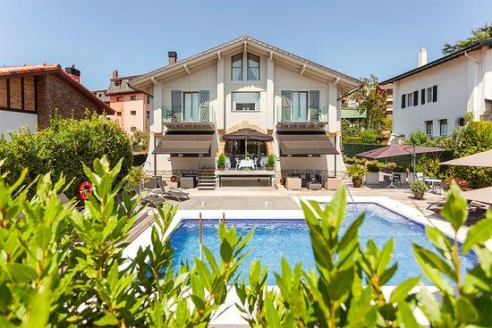 villa birdie saint s bastien espagne voir les tarifs et avis villa tripadvisor. Black Bedroom Furniture Sets. Home Design Ideas