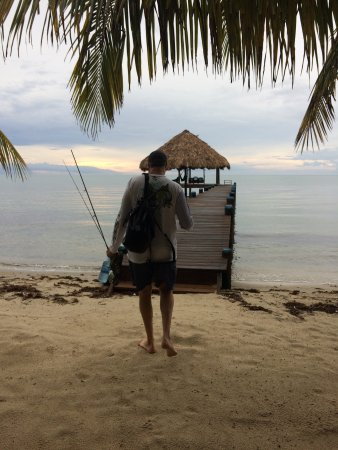 Maya Beach Hotel Photo