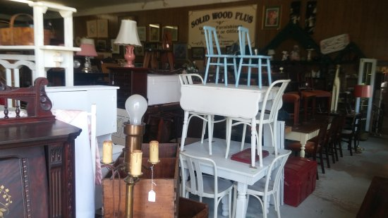 Country Antique Store