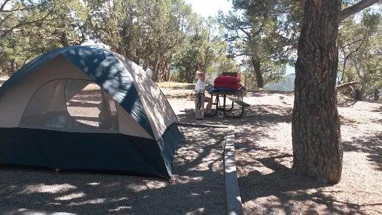 Ridgway, CO: Campsite 152