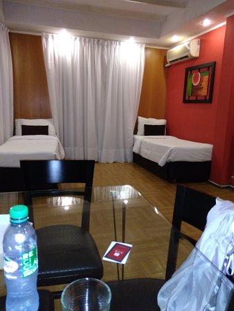 Ker Urquiza Hotel & Suites: IMG_20170825_204401856_large.jpg
