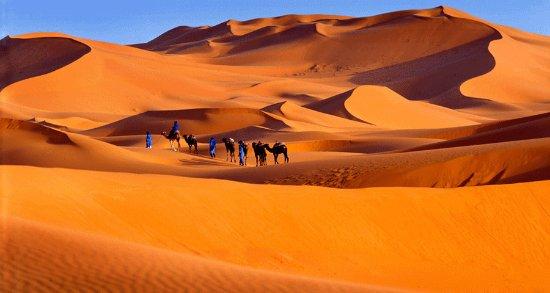Morocco Trekking Services