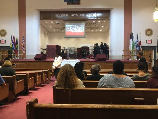 Bethel Gospel Assembly: photo0.jpg