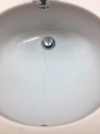 Bartonsville, PA: Bathroom sink