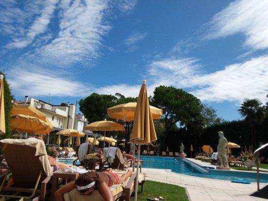 Hotel President Terme Italien