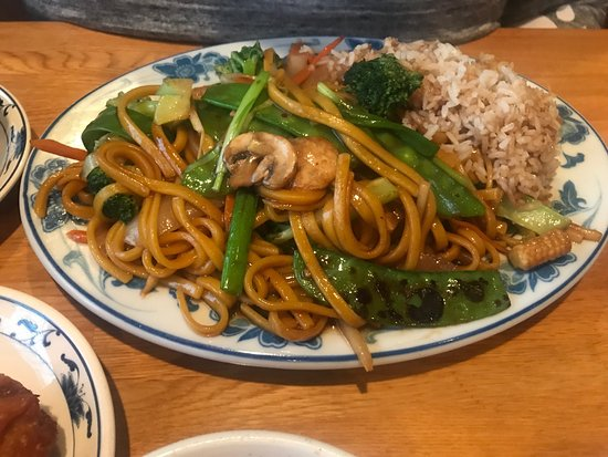 Szechuan Garden Chinese Restaurant Knoxville Tn