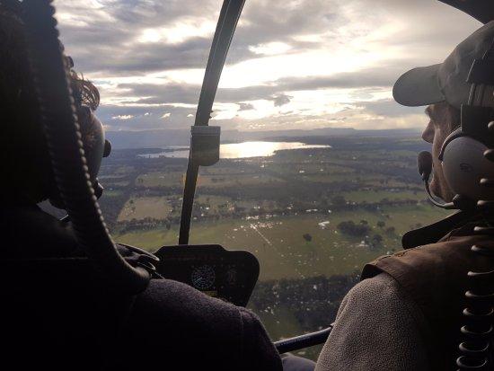 Grampians, Avustralya: Birds Eye View