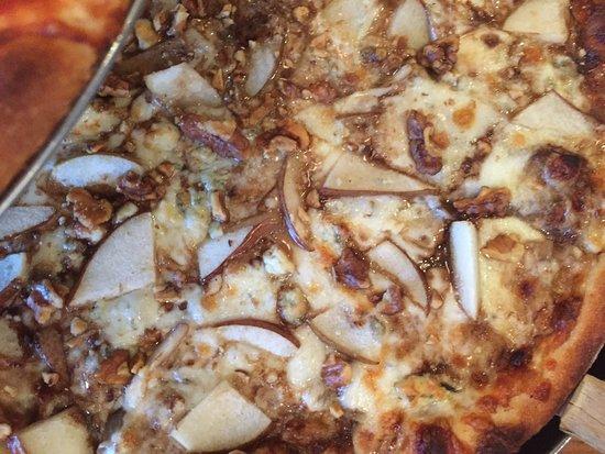Bernardsville, NJ: Nicoletta Pizzeria