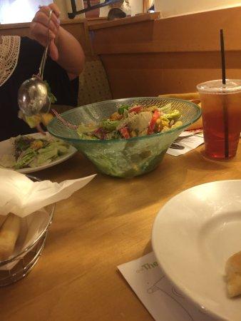 Olive Garden Gainesville Tripadvisor