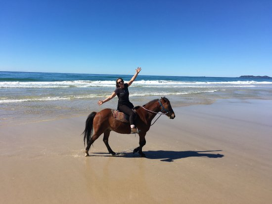 Seahorses Riding Centre