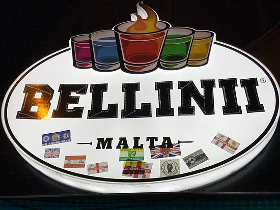 ‪Bellinii Bar‬