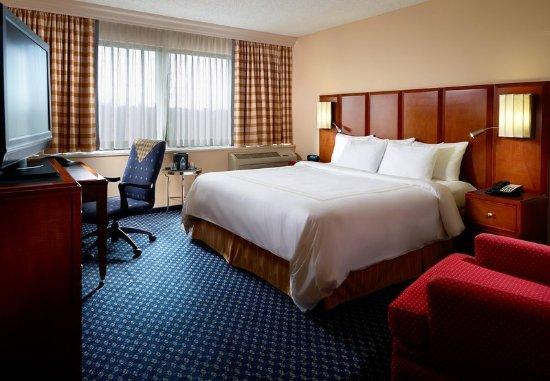 Norcross, GA: King Guest Room