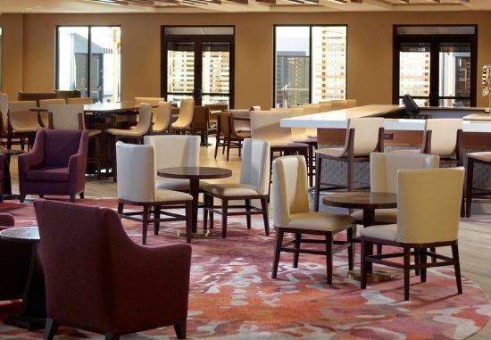 Norcross, GA: Marriott Greatroom