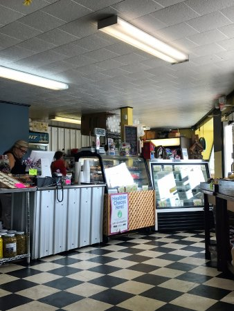 Belleview, FL: Fresh Deli