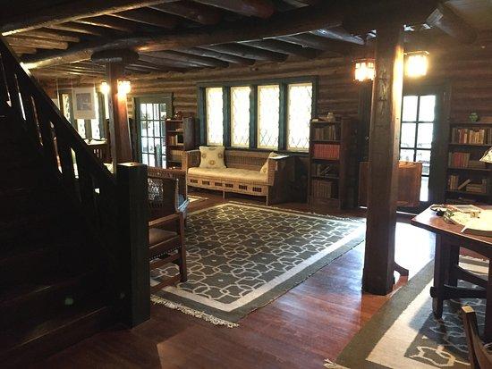 Morris Plains, NJ: The Stickley Museum at Craftsman Farms