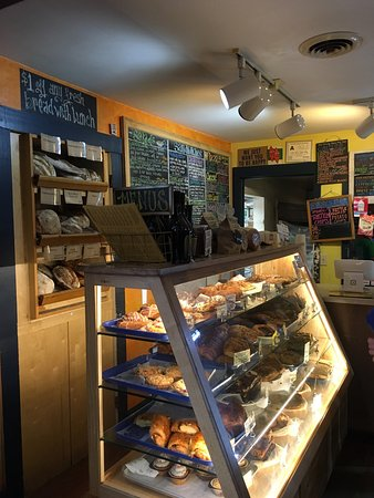 Flat Rock Village Bakery Menu Prices Restaurant Reviews Tripadvisor