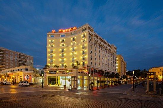 sheraton old san juan hotel casino tripadvisor