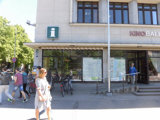 Picture of Liepaja Region Tourism Information Office